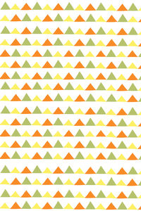 Triangles Teatowel