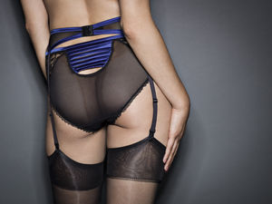 Siren Briefs - lingerie nightwear