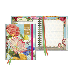 2015 A5 Year Diary By Pip Studio