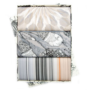Masse De Spore Set Of Three Handkerchiefs