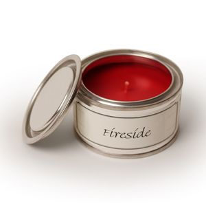 Fireside Scented Candle - view all sale items