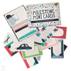 100 Milestone Cards For Childrens Unforgettable Quotes