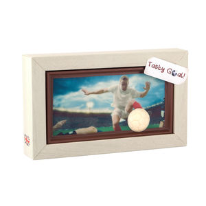 Football Addict Belgian Milk Chocolate Gift - view all sale items