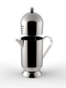 Shorty Coffee Pot