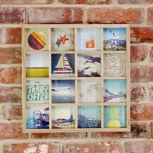 Gridart Photo Display - pictures & prints for children