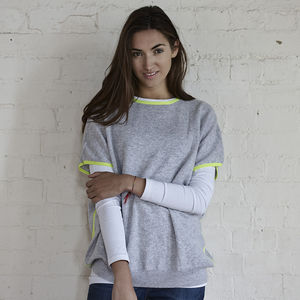 Cashmere Neon Jumper - jumpers & cardigans