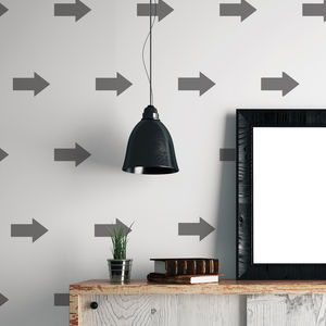 Arrow Decorative Wall Stickers