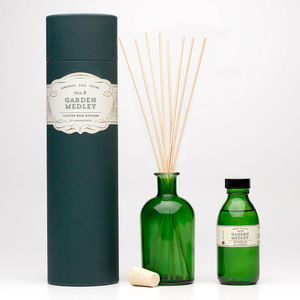 Garden Medley Reed Diffuser - home accessories