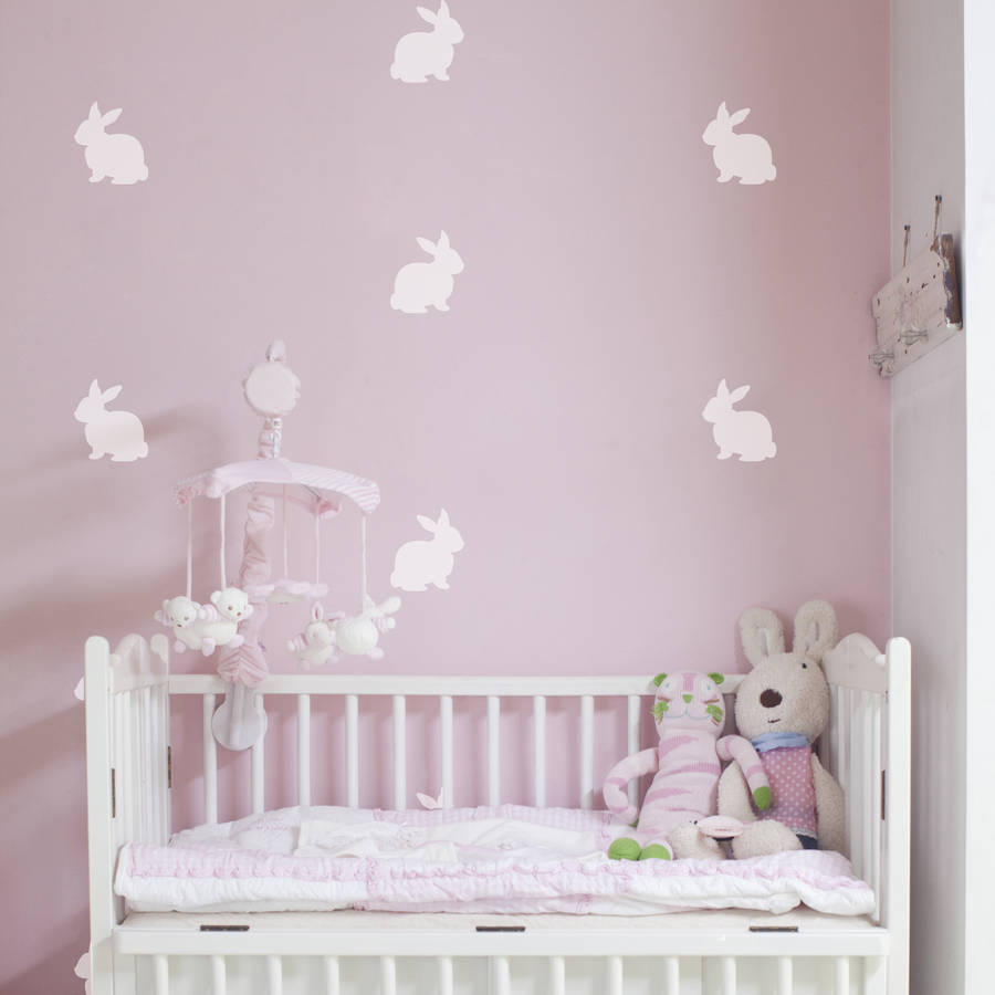 Bunny wall decal gallery home wall decoration ideas tatty teddy wall stickers gallery home wall decoration ideas bunny wall decal image collections home wall amipublicfo Images