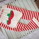 Strawberry Baby Leggings