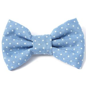 Betty Dog Bow Tie