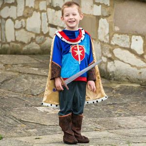 Children's Prince Dress Up Costume