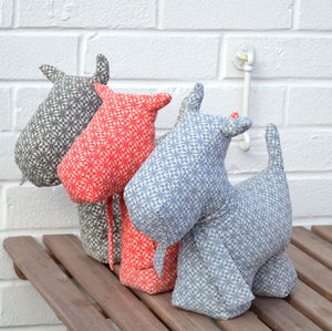 Doggy Doorstops - door stops