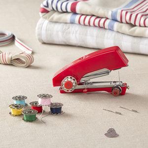 Travel Sewing Machine