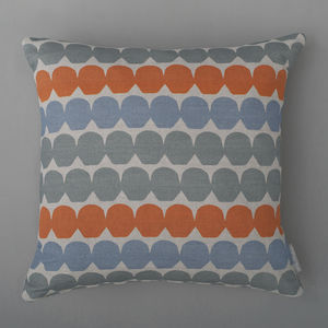 Bobbles Cushion Cover