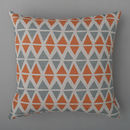 Zigzag Cushion Cover