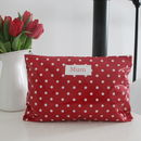 Personalised Spot Wash And Cosmetic Bag Set