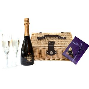 Prosecco And Chocolates Hamper - food & drink gifts