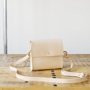 Sarah Leather Cross Body - bags & purses