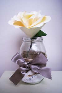 Rose Jars - flowers & plants