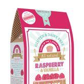 New Gluten And Dairy Free Cake Mix And Icing - food & drink