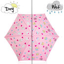 Children's Colour Changing Cupcake Umbrella