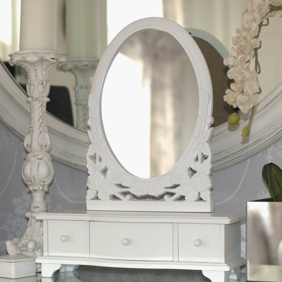 online store 5da00 073ac Traditional Dressing Table Mirror