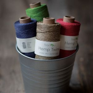 Hemp Twine   130m - tools & equipment