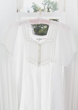 Nicole Cotton Nightdress