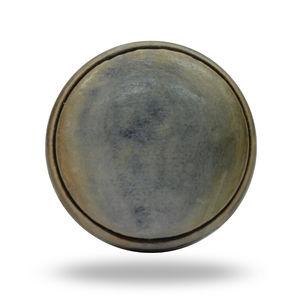Distressed Classic Horn Knob - door knobs & handles