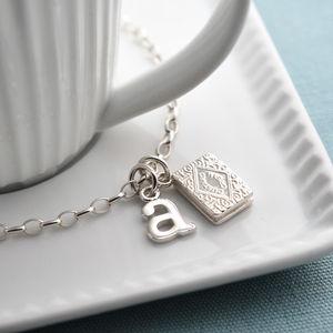 Design Your Own Custard Cream Bracelet - women's jewellery