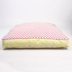 Swappers Refreshers Dog Bed - more