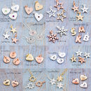J & S Jewellery Add-on Charms