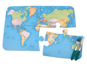 World Placemats