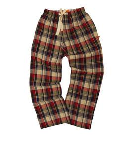 Check Lounge Pants