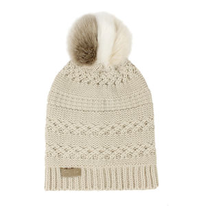 Antelope Pom Beanie - men's sale