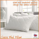 Quilted Classic Pillow