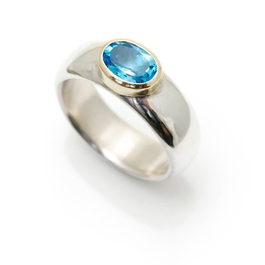 Ring Finger Stones