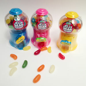 Mini Jelly Beans Machine - party bags and ideas