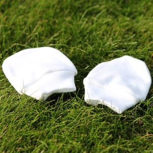 Organic Cotton Scratch Mittens - children's accessories