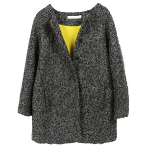 Frannie Coat 25% Off