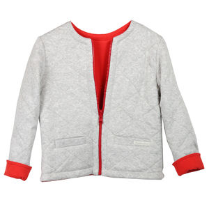 Milla Reversible Jacket 25% Off