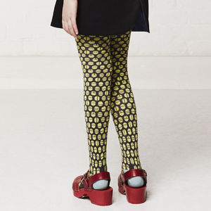 Clio Tights 15% Off - clothing