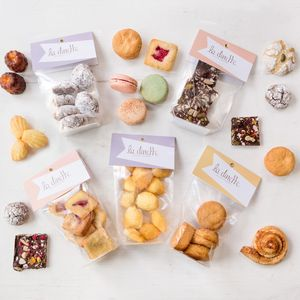 Sweet Treats Subscription