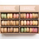 La Dinette Macaron Subscription