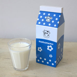 Wooden Milk Carton - shop by price