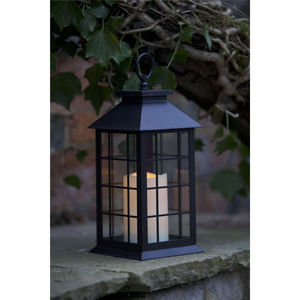 Window Battery Candle Lantern