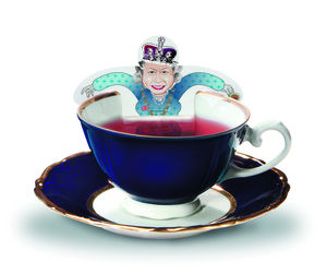 Royal Family Tea Bags - gifts to drink