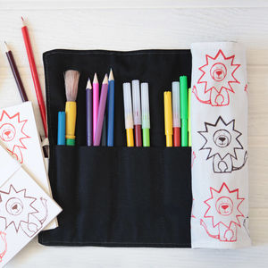 Lion Stationery Roll