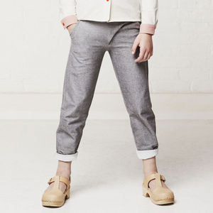 Petula Trousers 25% Off - party wear